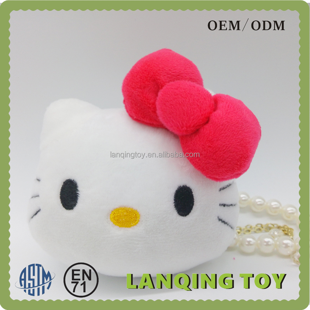 12cm Hello Kitty Toys Wholesale