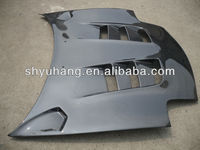 for Mazda RX7 FD3S RE Style Carbon Fiber Hood