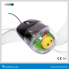 OEM Lighting Mouse unique office gift ideas