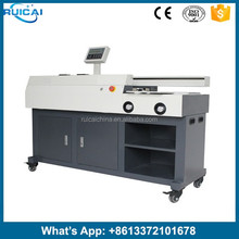 A3 Side Glue Perfect Binding Machine Price D60C-A3