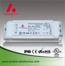 DALI dimmable led strip driver 45w UL ETL CE ROHS approved