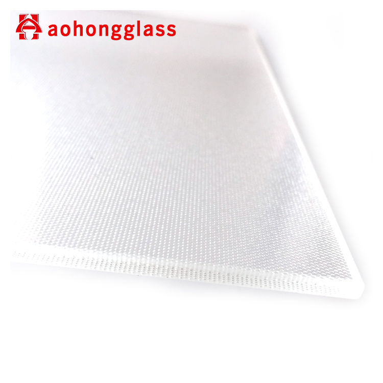 3.2mm 4mm Transparent Solar Panel Clear Solar Panel