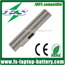 High quality Rechargeable OEM replacement BTY-S12 battery for MSI Wind U90 U100 U100X,U110,U115,U120,U123 series