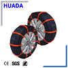 Huada High Strength Plastic Nylon Tires