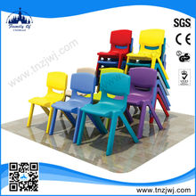 2017 Guangzhou Commercial wholesale plastic chairs for child