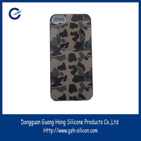 High Quality customized silicone gel rubber Protective Cases