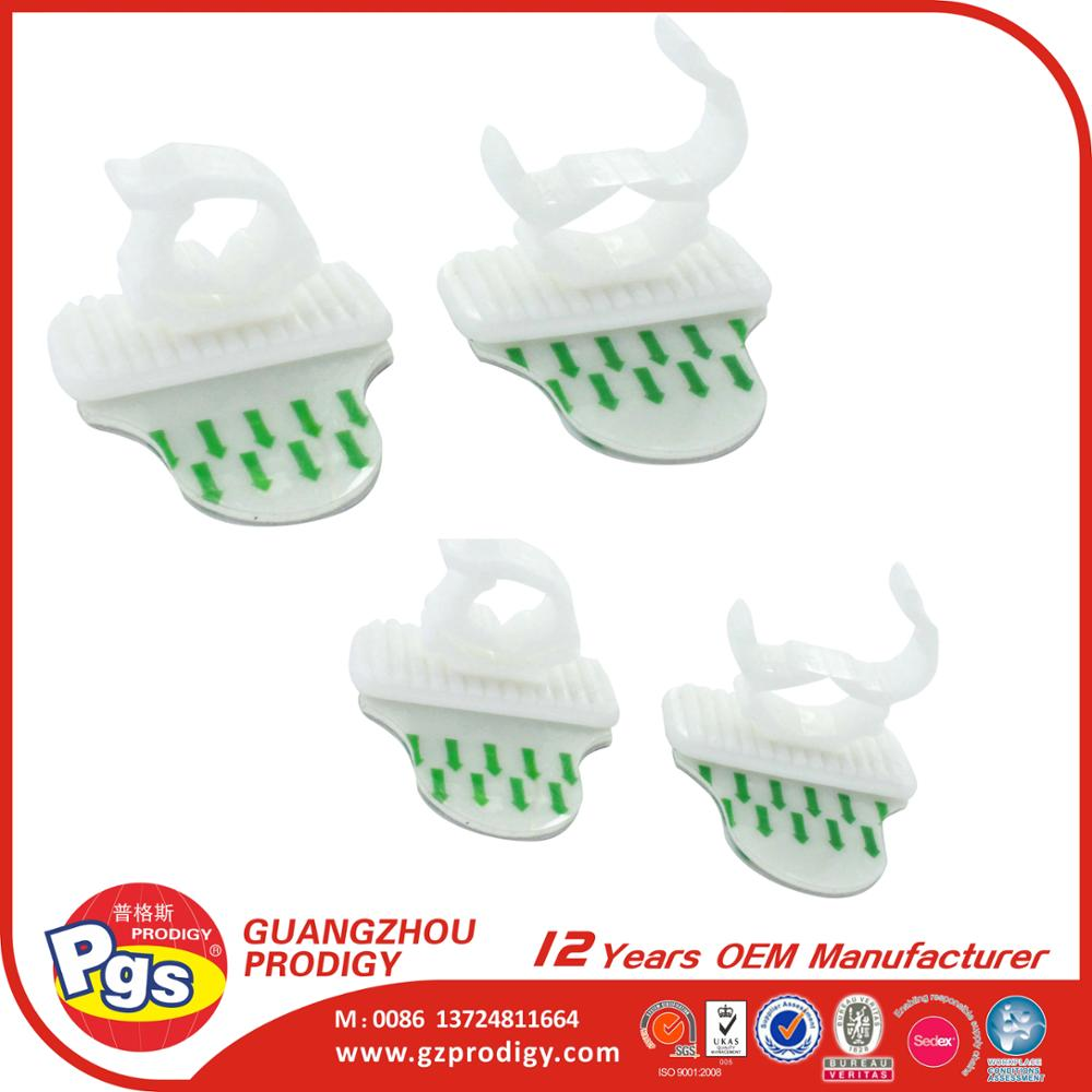small plastic clips wall mounting hooks plastic clips and snap hooks
