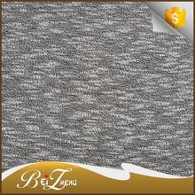 Latest design made in China popular style soft cloth grey knit fabric