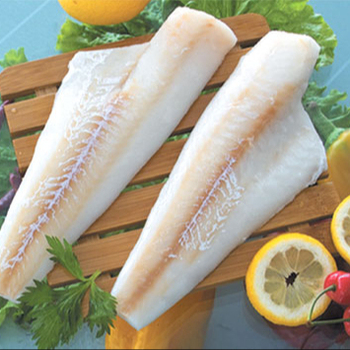 Beyond Compare Favored Cod Fillet Frozen Cod