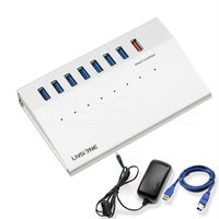 Stylish usb hub driver 7 ports/usb 3.1 hub for your Keyboard mouse