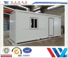 Chinese manufacture shipping container houses flat pack prefabricated houses container houses usa