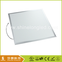 Super bright 40W/50W led panel light diffuser plate 4000k warm white with TUV UL approved