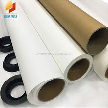 sticky heat transfer paper sticky sublimation printing paper for textile