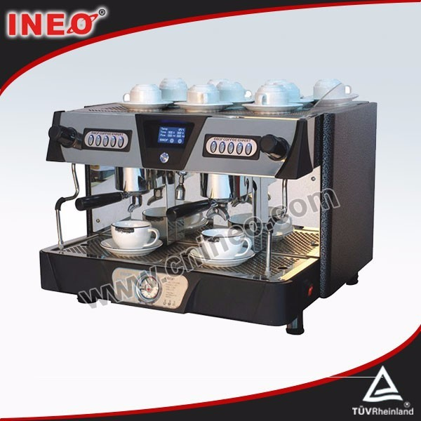 Stainless Steel espresso tea coffee vending machine/machines coffee