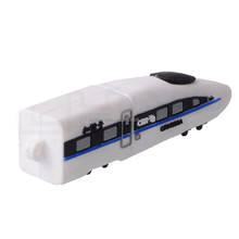 Customized Soft Pvc 3D Car Usb/Train Usb Stick Promotional Truck Shaped
