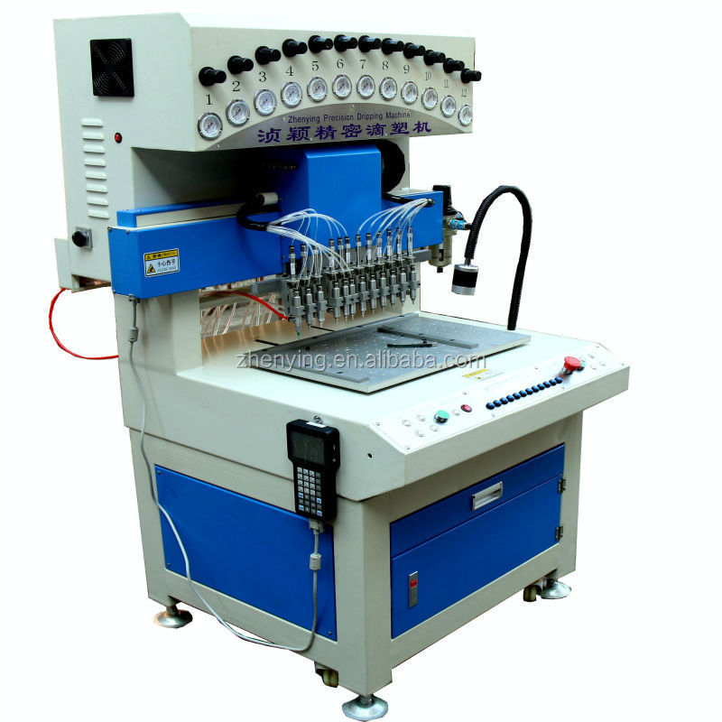 mobile phone holder/ mobile phone cover making machine