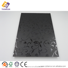 Cheap HPL Sheet Price For Commercial Furniture / High Pressure Laminate