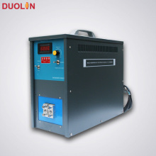 30KW Induction brazing preheat equipment