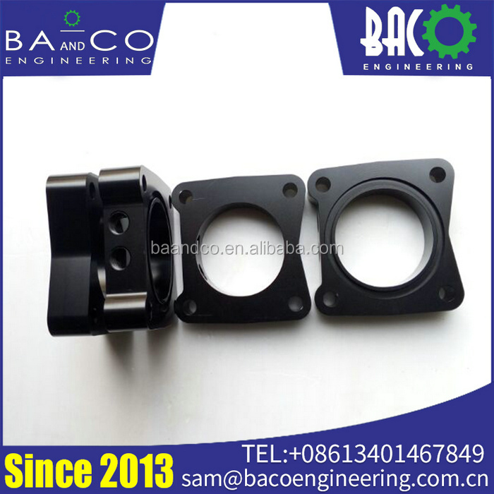 Manufacturer Medical Equipment CNC Machining Parts