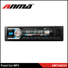 Universal Destacável Car MP3 music player com USB/SD/Rádio FM