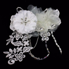 holiday party tassel bride hair accessories headdress for women