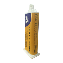 Charging pile adhesive seal structure plastic waterproof moisture-proof insulation AB structural adhesive