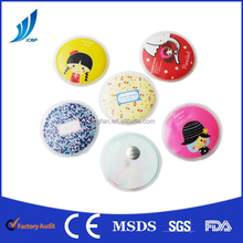 pocket round hand warmers wholesale for arthritis microwave heat pads