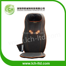 2014 household car vibration cushion with neck massager