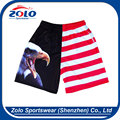 Cheap Custom Sublimation Lacrosse Shorts, Lacrosse Uniforms
