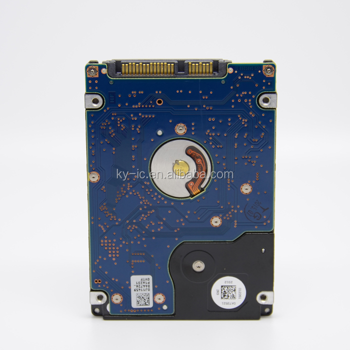 "Original 2.5"" 500GB SATA Hard Drive Notebook Laptop Internal HDD"