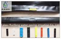 Factory Agriculture Rain Drip Irrigation Tape for water-saving irrigation system