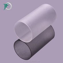Wholesale Plastic Frosted Plexiglass Pipe Acrylic Tube