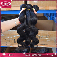 cheap virgin mongolian wet and wavy hair weave