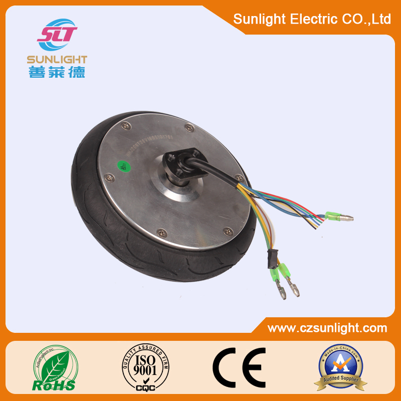 Best price of 48v 1200w brushless hub motor made in China