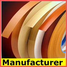colorful pvc edge banding for furniture