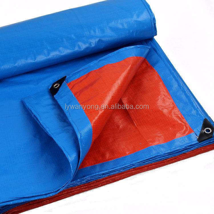 high quality waterproof texsile durable pe tarapulin for truck cover
