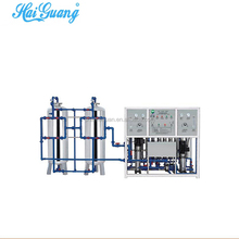 Recycling water purification machine ultrafiltration uf system