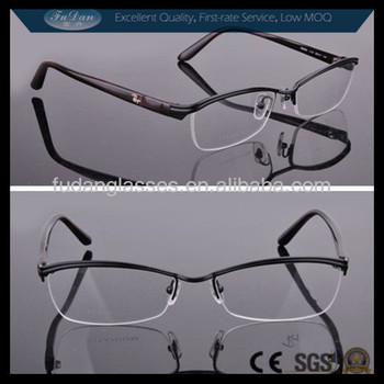 Metal Eyeglass Frame Materials : Optical Metal Eyeglass Frames Factory - Buy Eyeglass ...
