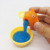Environmental creative design magic squishy slime toys for children