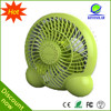 Home Appliances 6inch Solar Mini Fan