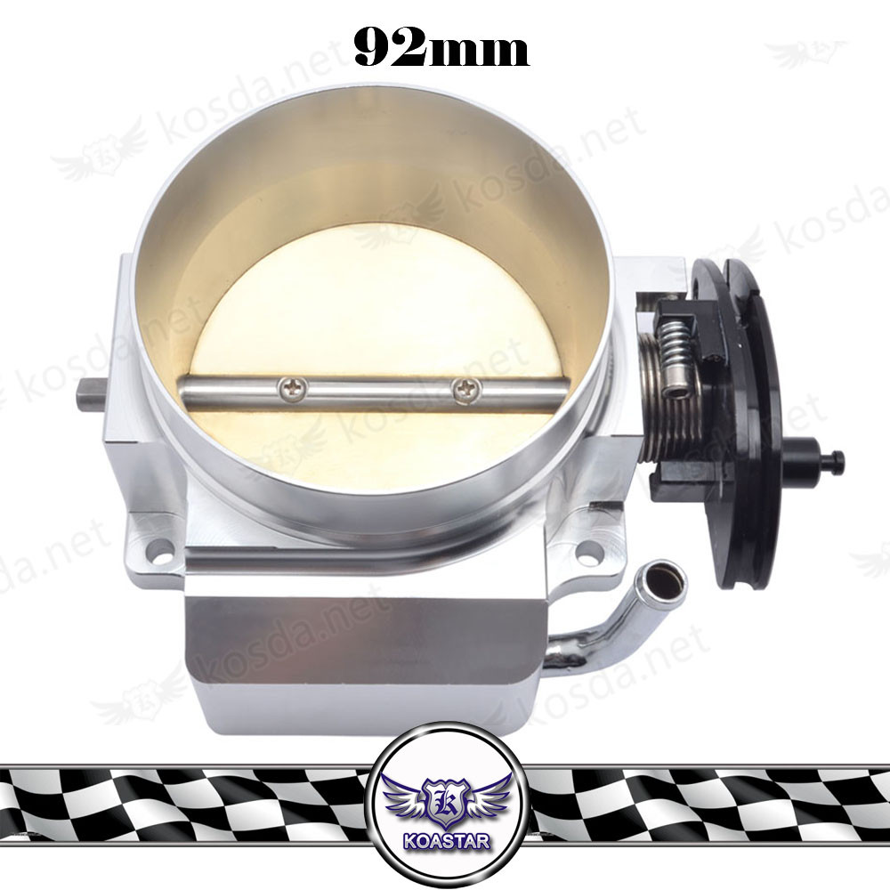 102MM Car Throttle Body,92MM Electrionec Throttle Body for LS1