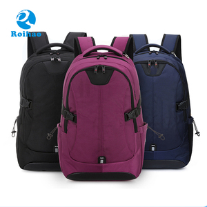 Alibaba China Waterproof Durable Roll Duffel 1680-denier Polyester Backpack
