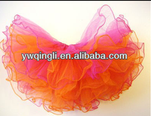 2015 Baby Girls Candy pure color lovely warm colour layered skirts pettiskirt baby girls tutu skirts