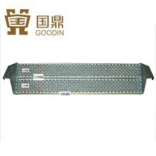 OUTDOOR METAL IRON STAIR TREAD