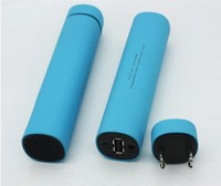 Speaker 5v 1a power bank charger 4000 mah buy power bank for cell phone