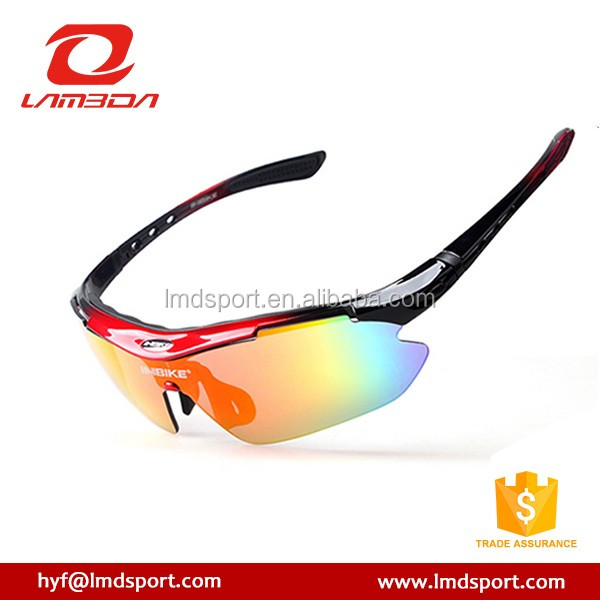 2016 hot sales Sport Outdoor Running Cycling Sunglasses