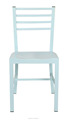 Iron chair/different height/various color to choose TF-T1005