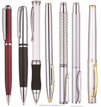 Classic Parker Clip Metal Ball Pen pens for Promotion promotional
