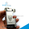 high quality 18650 mechanical mod kato hammer mod clone