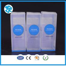 Plastic Pp Packaging Box Blister With Card Gift Boxes Baked Goods
